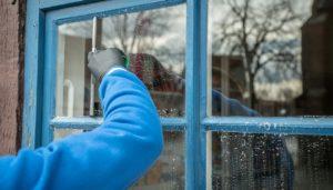 Bigi Putzteufel für saubere Fenster
