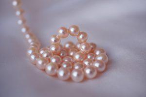 Eine wahre Perle